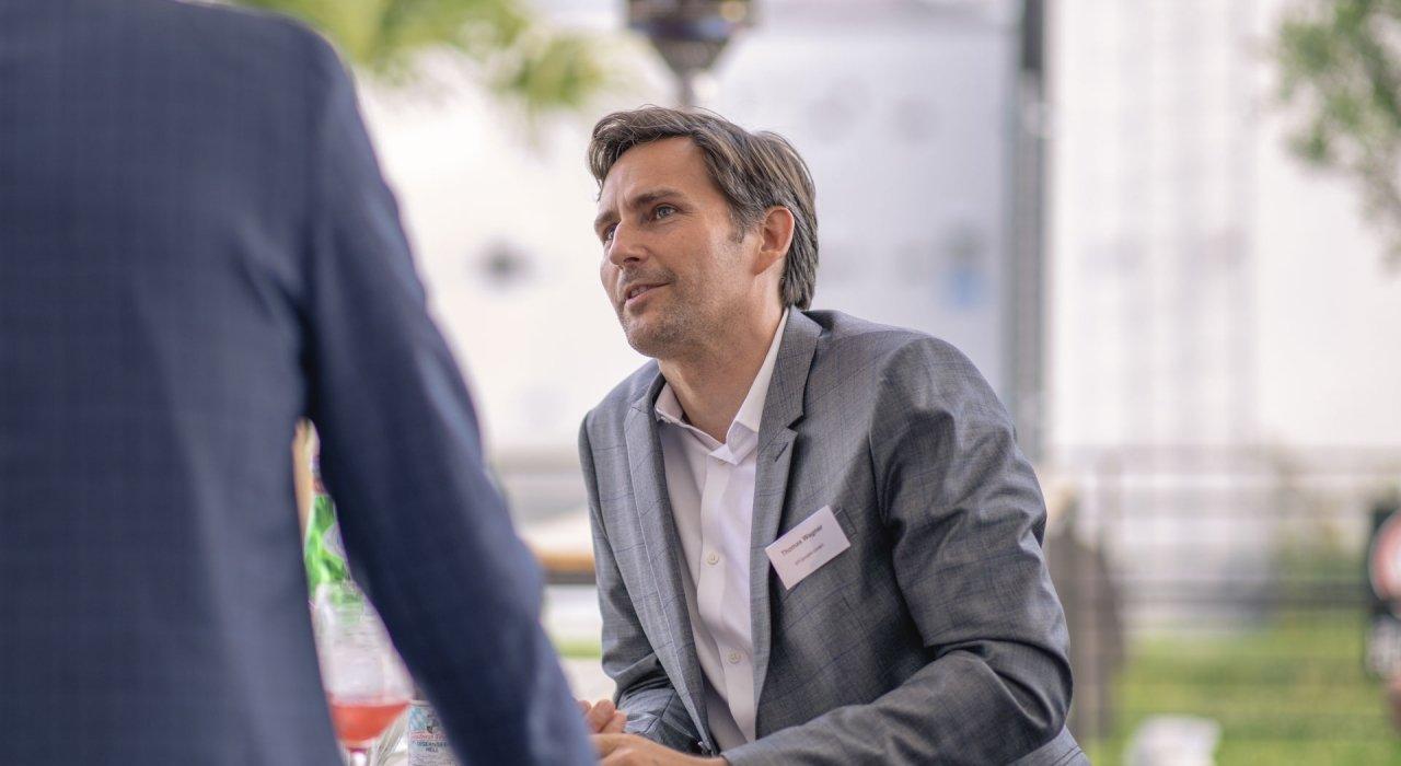 APOprojekt München Sundowner 2019